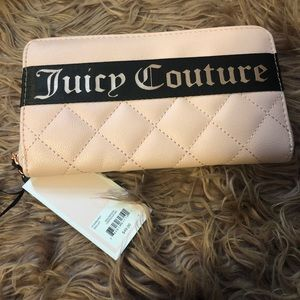 Juicy Couture wallet NWT